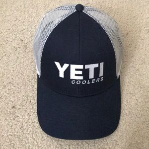 Yeti Coolers Hat